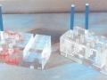 33AB - Porta Rot Incoloro 50mm