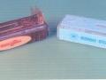 34AB - Porta Rot Incoloro 40mm forrado