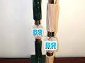 55AB - Testigo Línea y Bingo personalizado