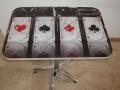 30AR - mesas personalizadas poker
